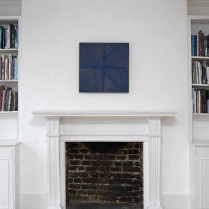 Convergence. Recent works by Susan Schwalb and Caroline Kryzecki @Patrick Heide Contemporary Art, London  - GalleriesNow.net