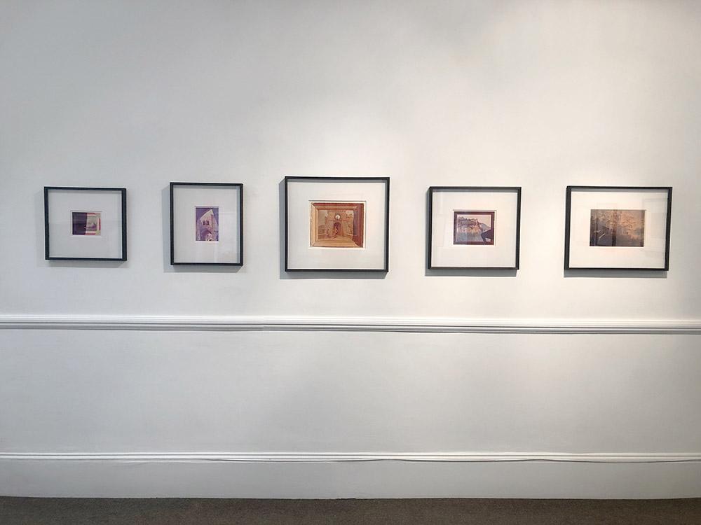 Repetto Gallery Luigi Ghirri 1