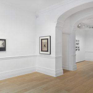 Gina Pane: Action Psyché @Richard Saltoun, London  - GalleriesNow.net