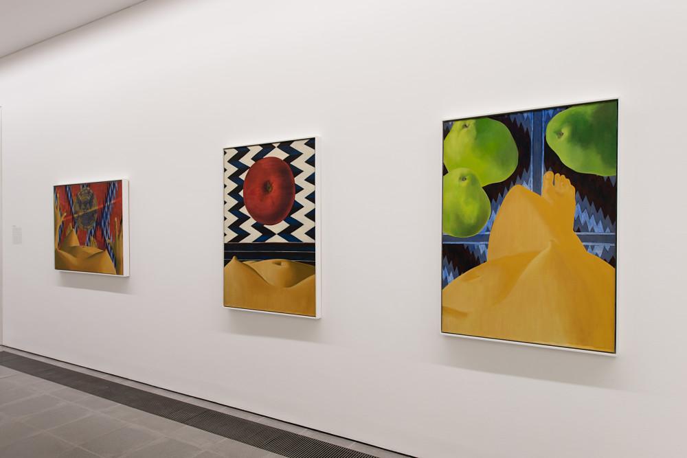 Serpentine Sackler Gallery Luchita Hurtado 3