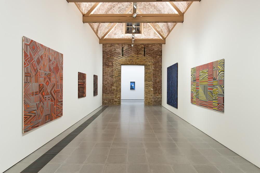 Serpentine Sackler Gallery Luchita Hurtado 4