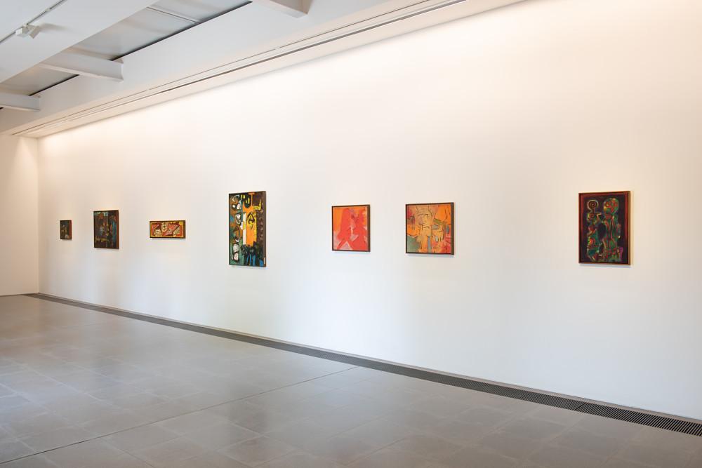 Serpentine Sackler Gallery Luchita Hurtado 7