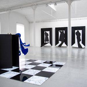 Lili Dujourie @Tucci Russo - Studio per l'Arte Contemporanea, Torre Pellice (Turin)  - GalleriesNow.net