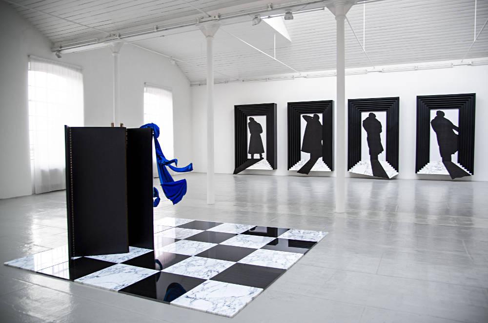 Tucci Russo Studio per l'Arte Contemporanea