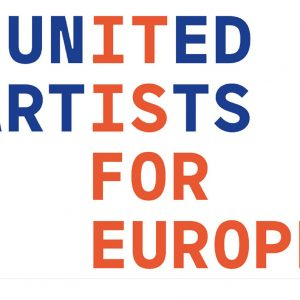 United Artists for Europe @Galerie Thaddaeus Ropac, London  - GalleriesNow.net
