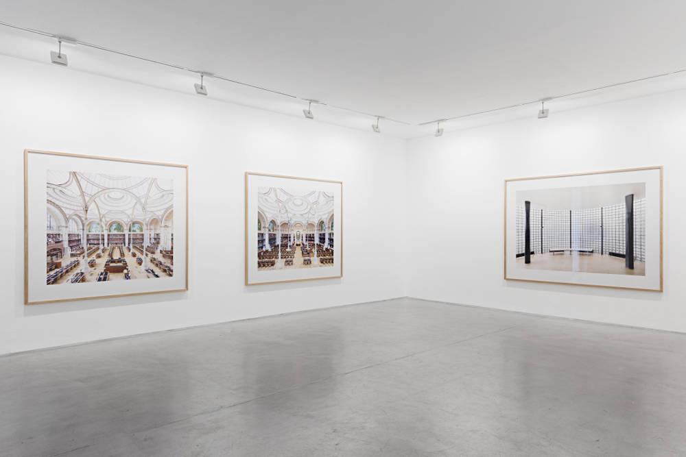 VNH Gallery Candida Hofer 2019 6