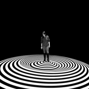 Vertigo. Op Art and a History of Deception 1520-1970 @mumok, Vienna  - GalleriesNow.net