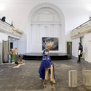 World Receivers @Zabludowicz Collection, London  - GalleriesNow.net