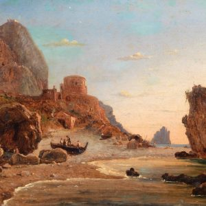 19th Century Paintings and Watercolours @Dorotheum, Vienna  - GalleriesNow.net