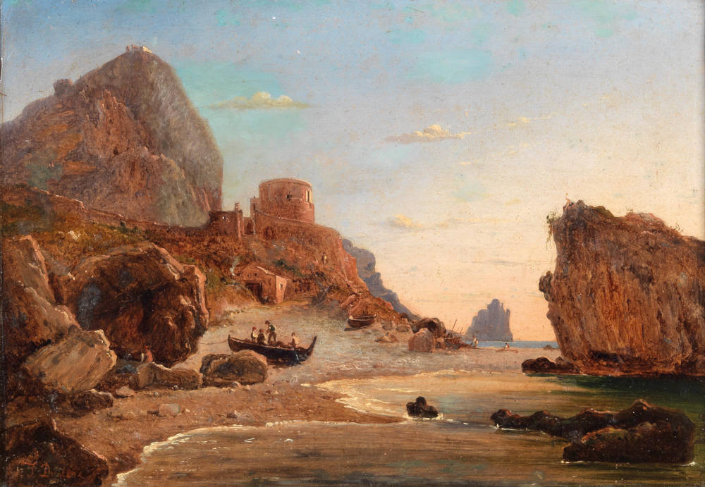 19th century dorotheum