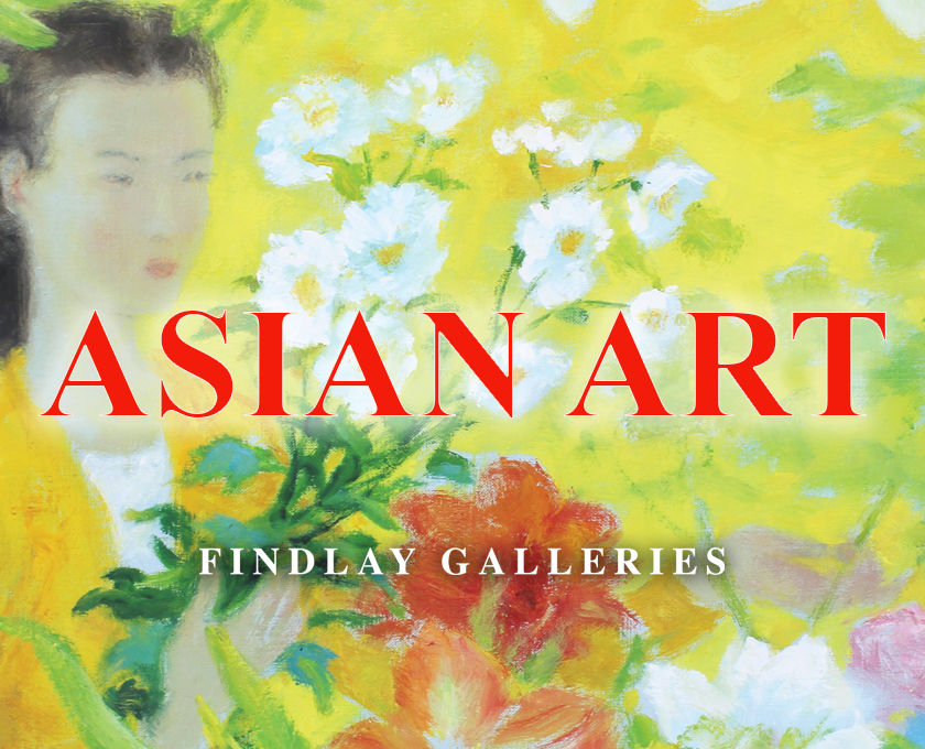 Asian Art Findlay