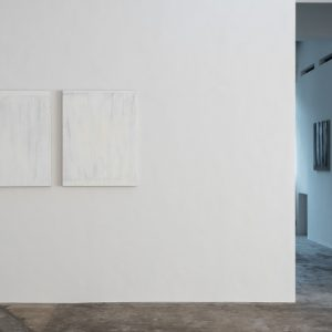 Raimund Girke. The Silent Balance @Axel Vervoordt Gallery, Hong Kong, Hong Kong  - GalleriesNow.net