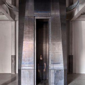 Renato Nicolodi, Proximi Mei Meum Fundamentum @Axel Vervoordt Gallery, Antwerp  - GalleriesNow.net