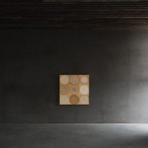 Yuko Nasaka @Axel Vervoordt Gallery, Antwerp  - GalleriesNow.net