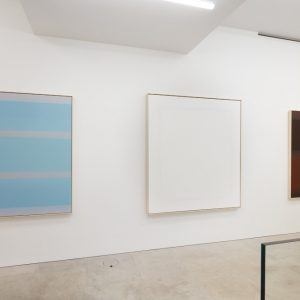 Ulrich Erben: Paintings @Bastian, London  - GalleriesNow.net