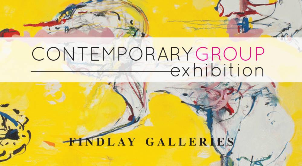 Contemporary Group Exhibition