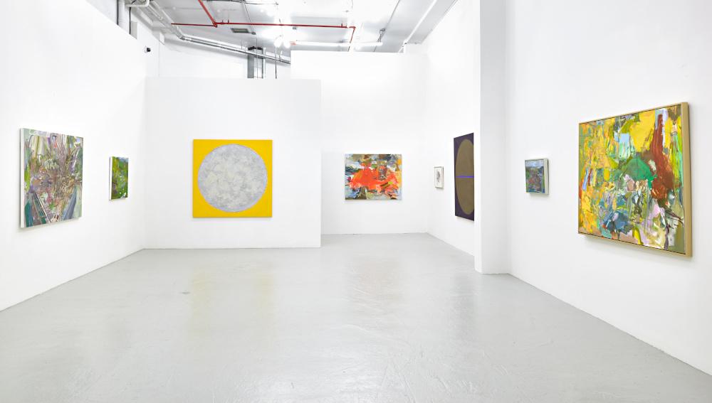 David Richard Gallery Rebecca Allan and Dean Fleming 2