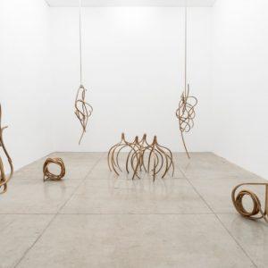 Marcelo Silveira: Compacto mundo das coisas @Galeria Nara Roesler São Paulo, São Paulo  - GalleriesNow.net