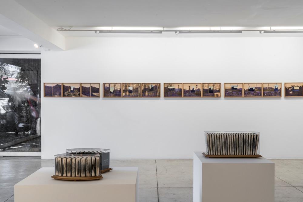 Galeria Nara Roesler Sao Paulo Marcelo Silveira 6