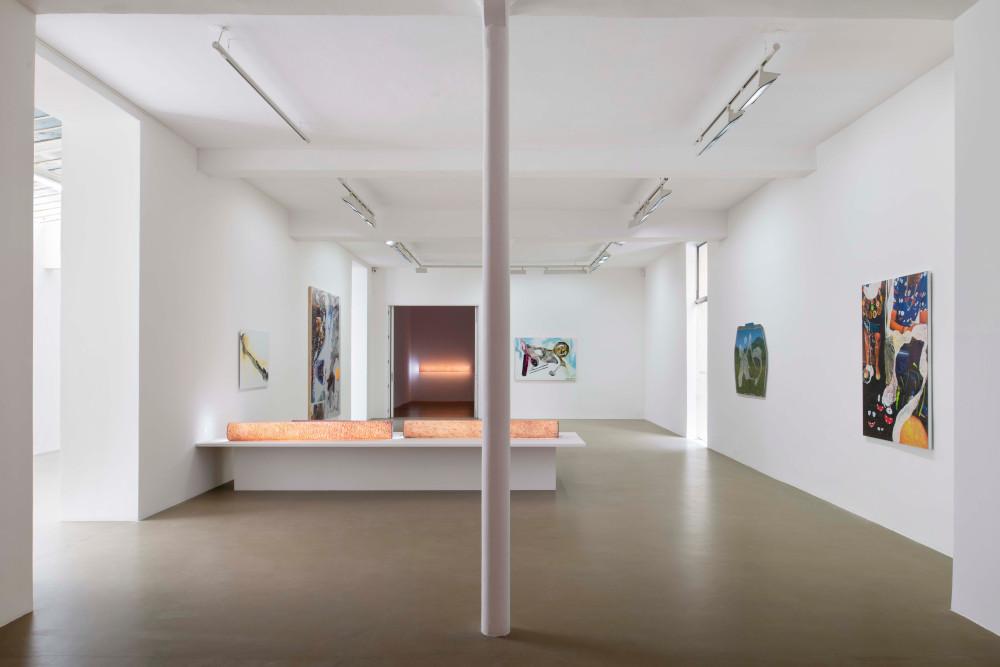 Galerie Chantal Crousel Seth Price 3