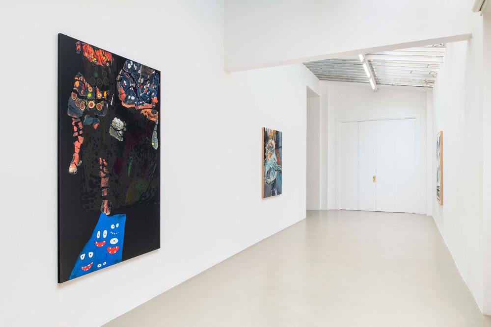 Galerie Chantal Crousel Seth Price 6