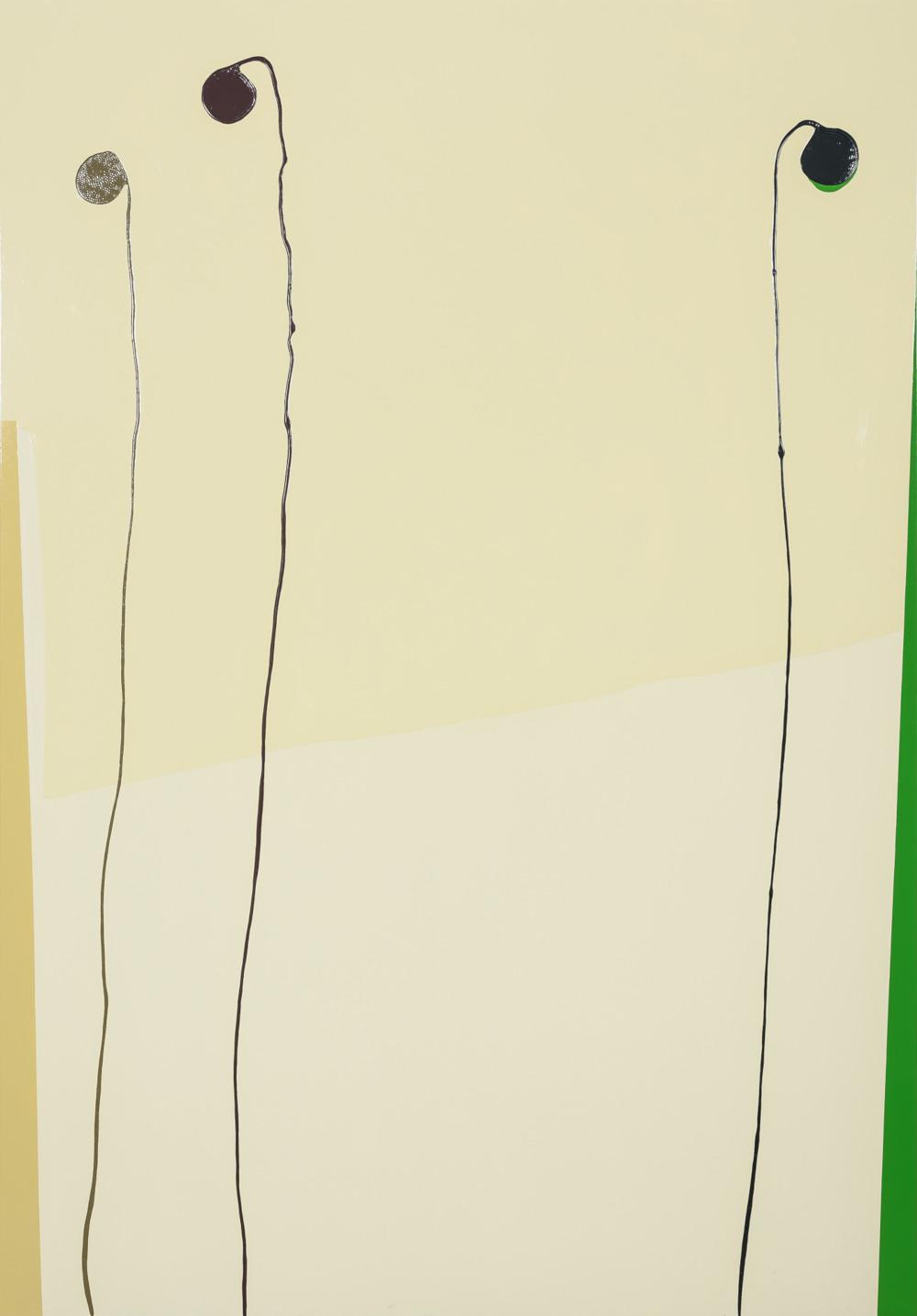 Gary Hume, Untitled, 2019