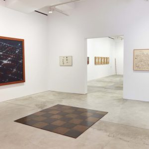 Perlstein Collection: A Luta Continua @Hauser & Wirth Hong Kong, Hong Kong  - GalleriesNow.net