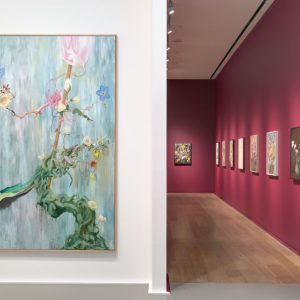Keith Tyson: Life Still @Hauser & Wirth Savile Row, London  - GalleriesNow.net