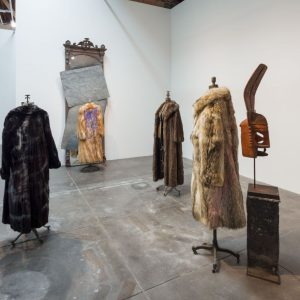 David Hammons @Hauser & Wirth Los Angeles, Los Angeles  - GalleriesNow.net