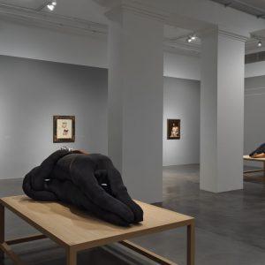 Louise Bourgeois & Pablo Picasso: Anatomies of Desire @Hauser & Wirth Zürich, Zürich  - GalleriesNow.net