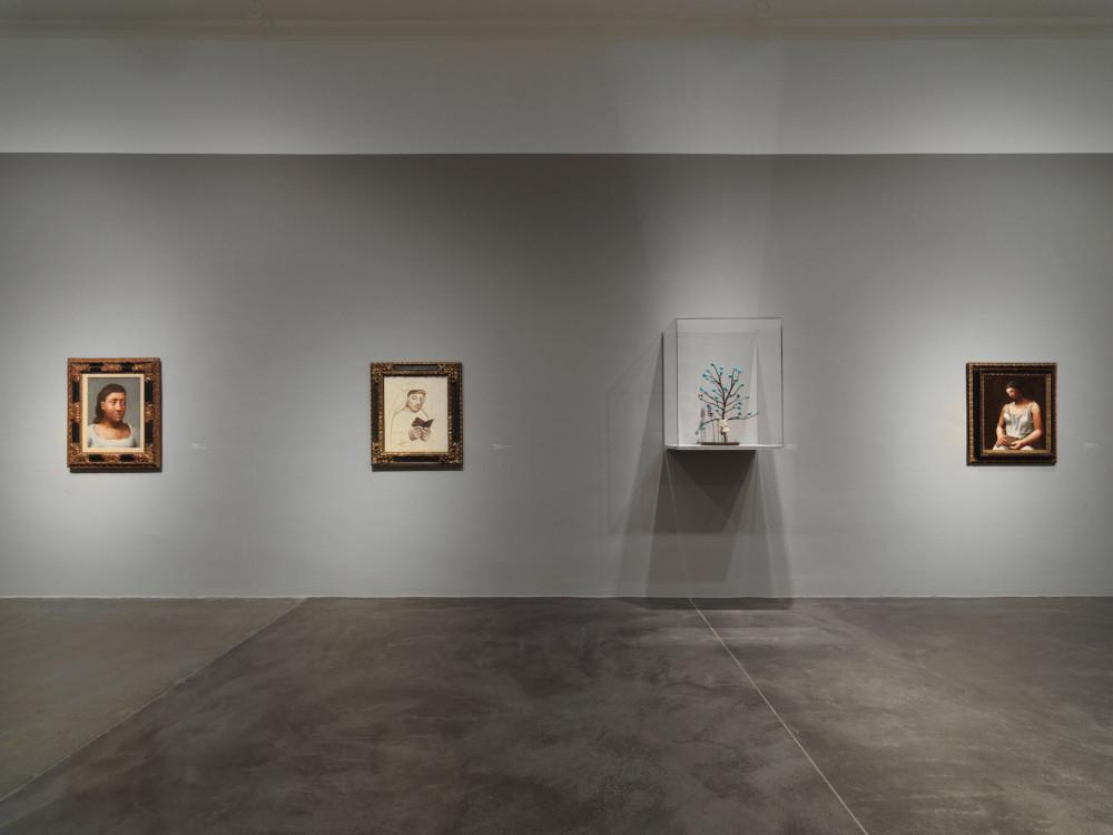 Hauser Wirth Zurich Bourgeois Picasso 3