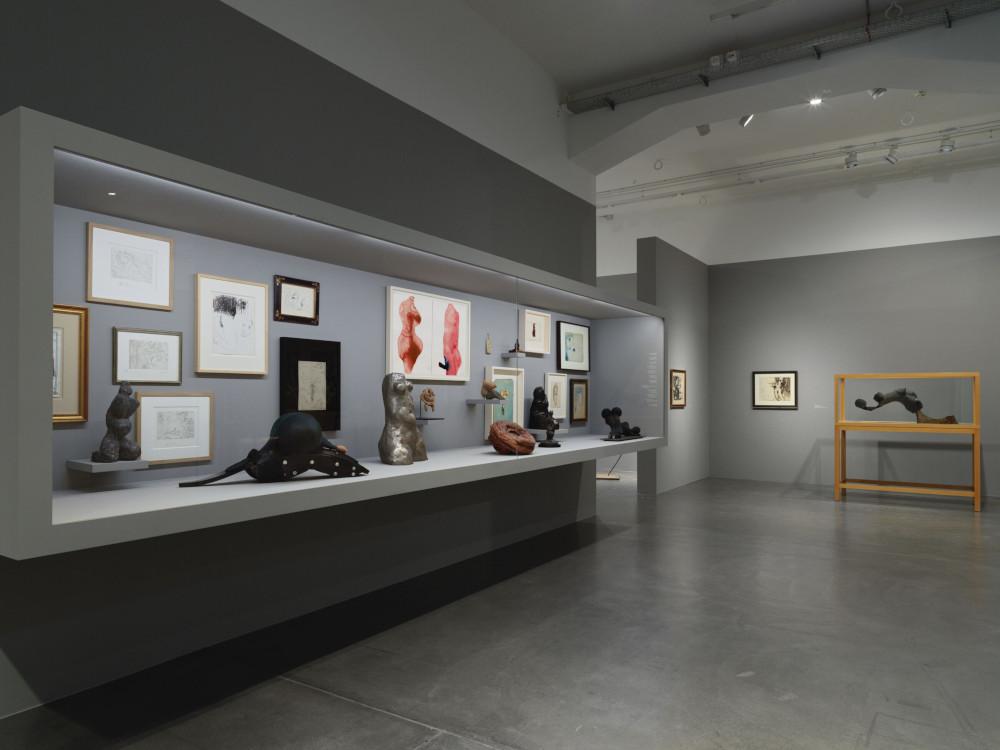 Hauser Wirth Zurich Bourgeois Picasso 4