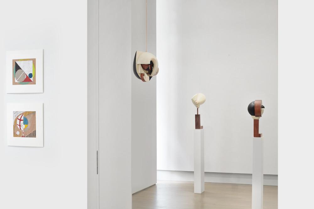 Helwaser Gallery Christina Kruse 4