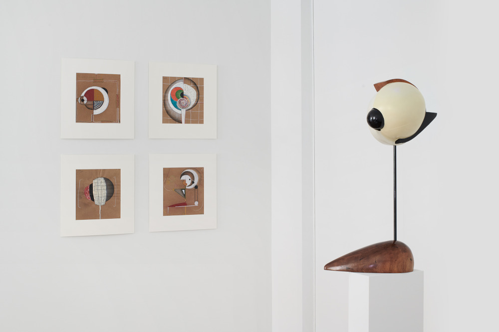 Helwaser Gallery Christina Kruse 7