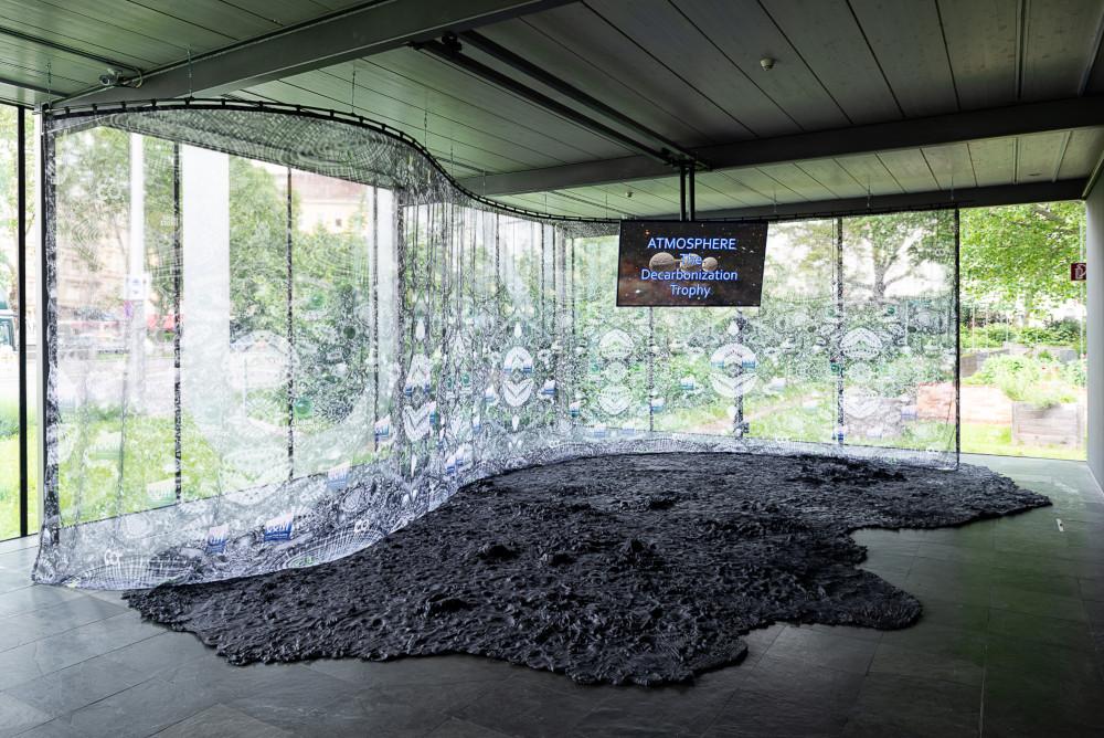 Kunsthalle Wien Karlsplatz Hysterical Mining 1