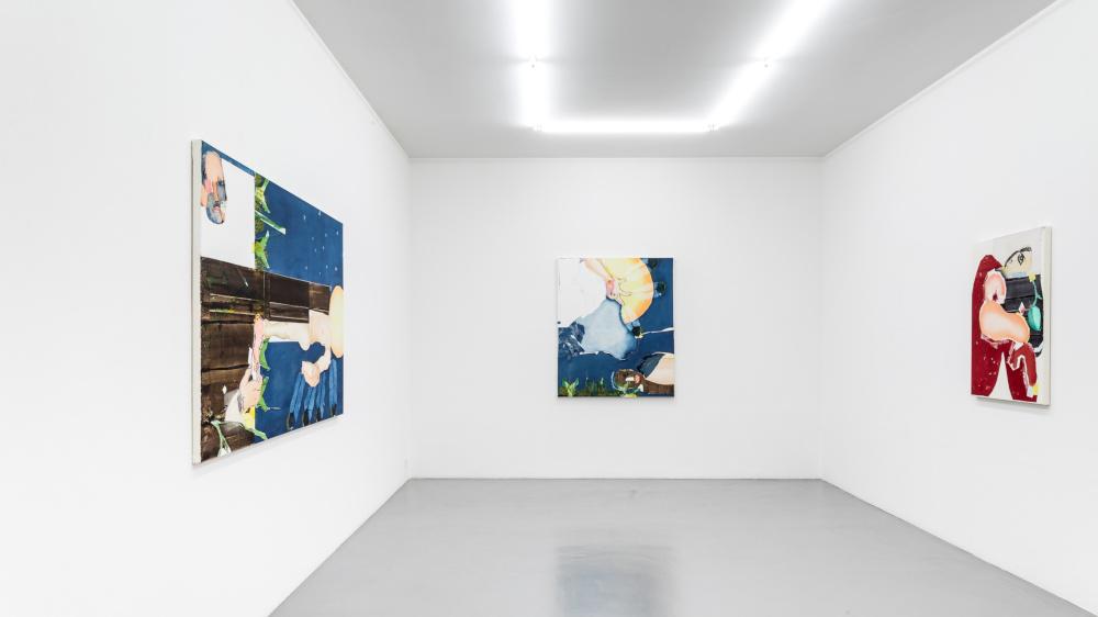 Mai 36 Galerie Magnus Plessen 3