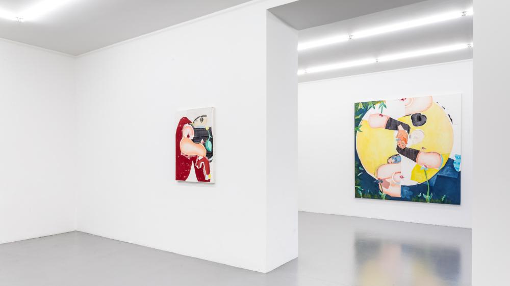 Mai 36 Galerie Magnus Plessen 4