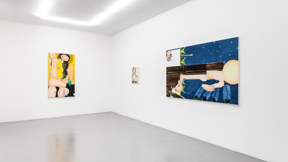 Mai 36 Galerie Magnus Plessen 5