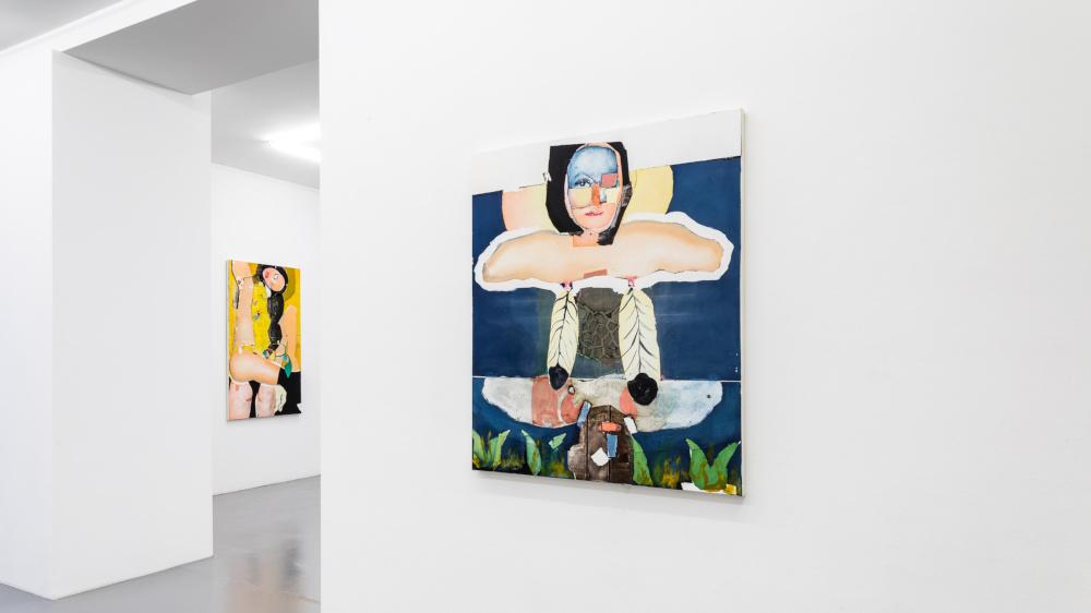 Mai 36 Galerie Magnus Plessen 6