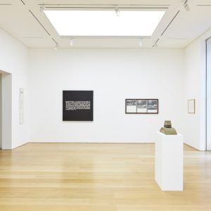Selected Works from the Collection of Holly Solomon 1968-1981 @Marlborough, London  - GalleriesNow.net