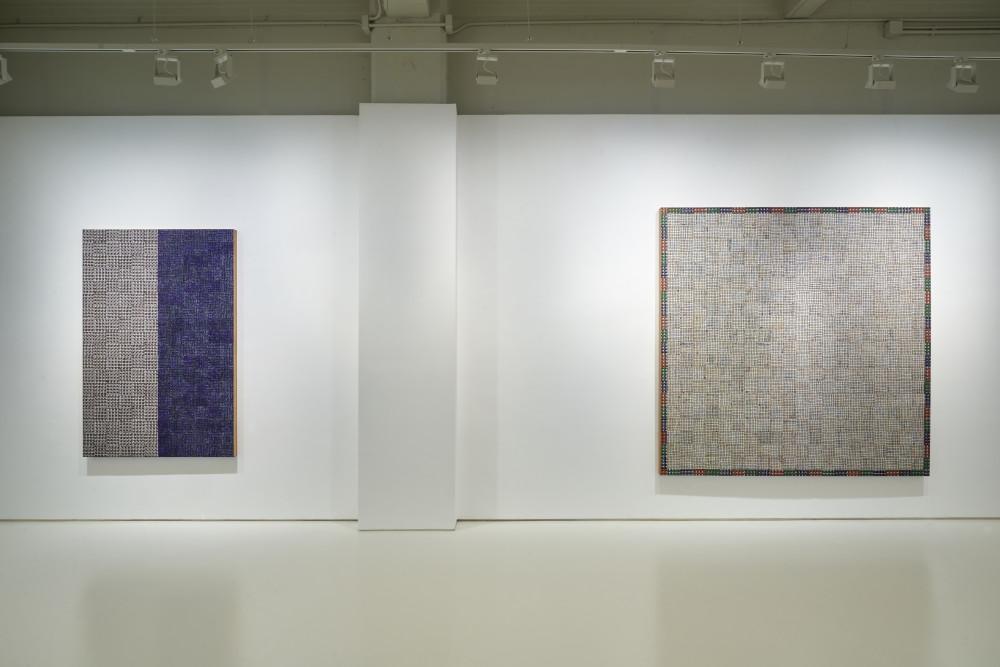 Massimo de Carlo Hong Kong McArthur Binion 5