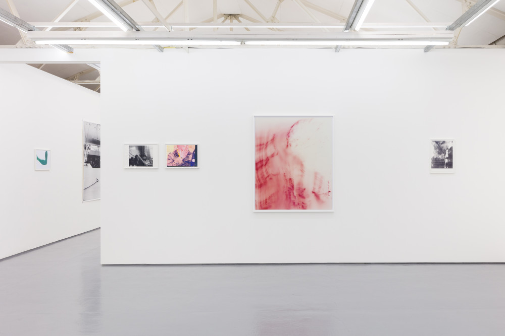 Maureen Paley Wolfgang Tillmans updated 3