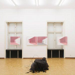 Min Yoon @Galerie Meyer Kainer, Vienna  - GalleriesNow.net