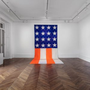 James Lee Byars: Works 1974-1994 @Michael Werner Gallery, Mayfair, London  - GalleriesNow.net
