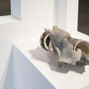 Nikita Kadan: Project of Ruins @mumok, Vienna  - GalleriesNow.net