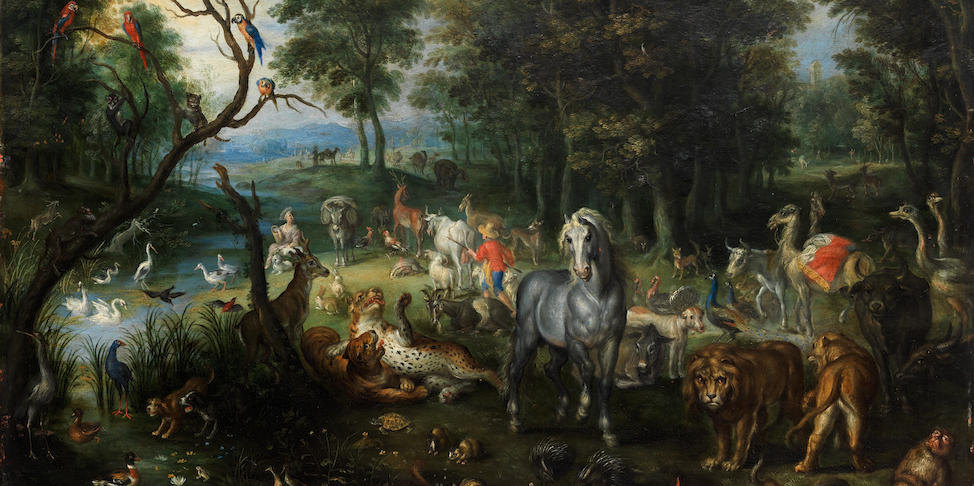 Old Master Paintings Bonhams
