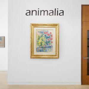 ANIMALIA @Omer Tiroche Gallery, London  - GalleriesNow.net