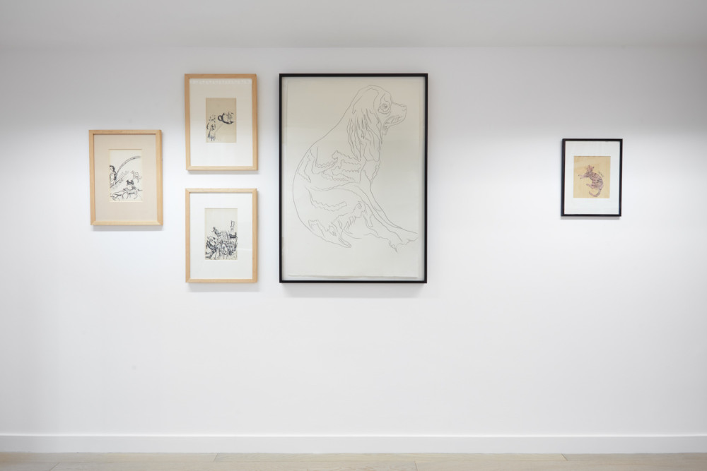 Omer Tiroche Gallery Animalia 12