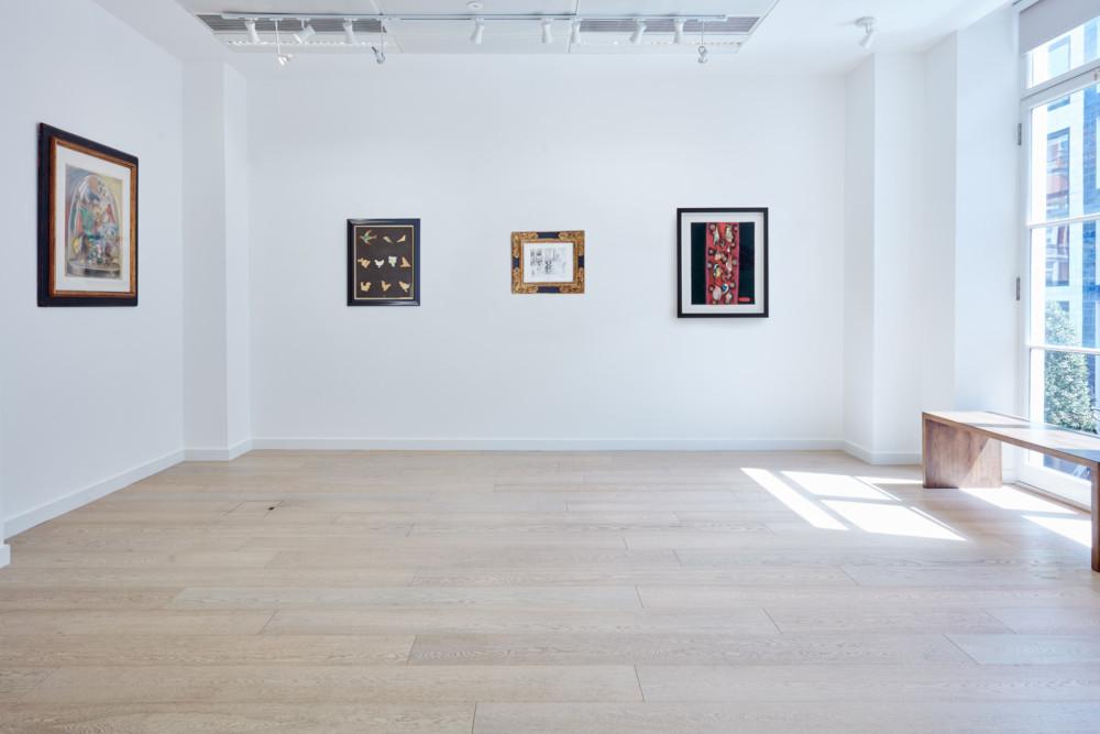 Omer Tiroche Gallery Animalia 4