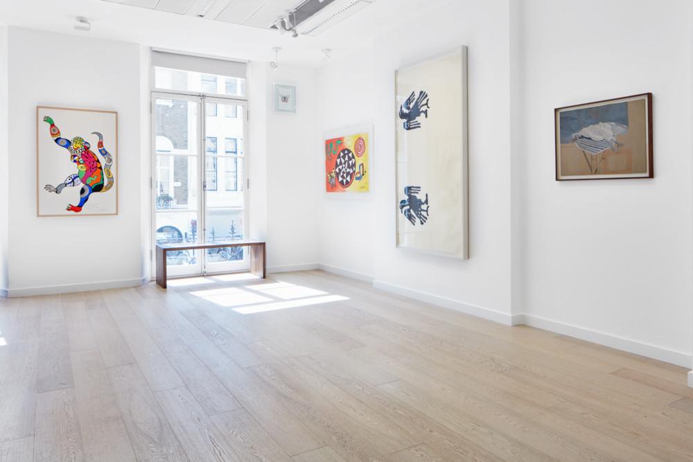 Omer Tiroche Gallery Animalia 7
